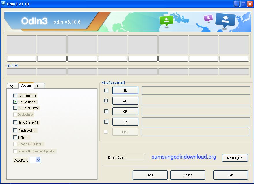 odin software free download windows 7