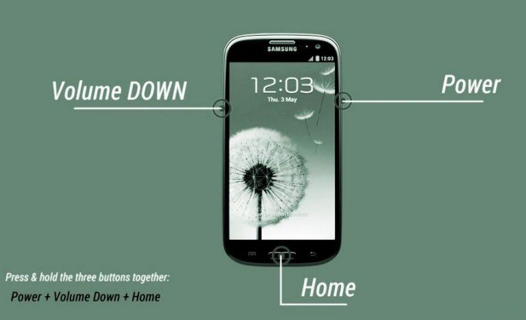 Samsung Odin download