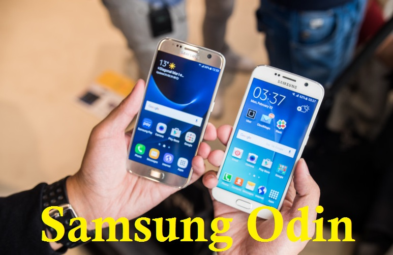 Root Galaxy with Samsung Odin v3 12 7 - Samsung Odin Download