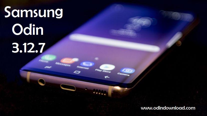 Samsung Odin 3 12 7 - Guide for beginners - Samsung Odin