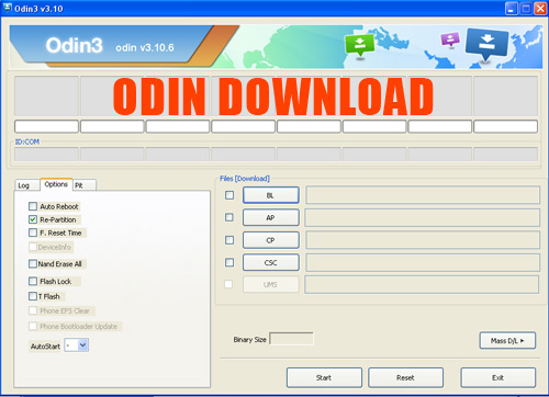 odin download free