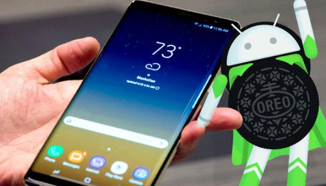 Samsung Odin - Android Oreo Update - Samsung Odin Download